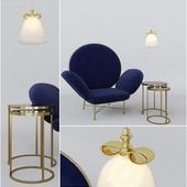 Nika Zupanc / Stay Armchair
