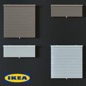 Roller blind IKEA HOPPWALS
