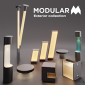 Modular Exterior collection