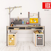 VOX Smart writing desk