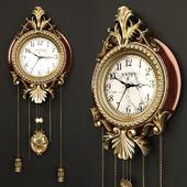 Hoiyu wall clock