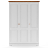 3x cupboard Sosno meble, Rocca