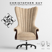 Christopher Guy - Presidente