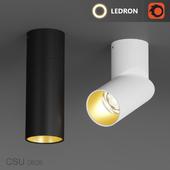 Накладной светильник Ledron CSU0809