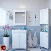 Ikea SILVERON