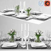 Rosenthal Free Spirit Tableware