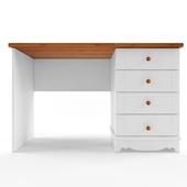 Sosno meble desk, Rocca