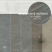 Shaw Hard Surface Tilt Wall to Wall Floor No 2