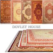 Carpets DOVLET HOUSE 5 pieces (part 24)