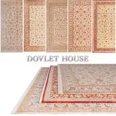 Carpets DOVLET HOUSE 5 pieces (part 25)