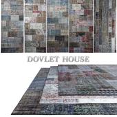 Carpets DOVLET HOUSE 5 pieces (part 26)