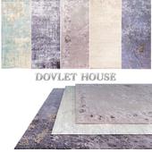 Carpets DOVLET HOUSE 5 pieces (part 27)