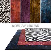 Carpets DOVLET HOUSE 5 pieces (part 29)