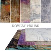 Carpets DOVLET HOUSE 5 pieces (part 30)