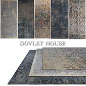 Carpets DOVLET HOUSE 5 pieces (part 31)