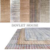 Carpets DOVLET HOUSE 5 pieces (part 32)