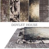 Carpets DOVLET HOUSE 5 pieces (part 33)