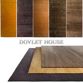 Carpets DOVLET HOUSE 5 pieces (part 34)