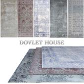Carpets DOVLET HOUSE 5 pieces (part 35)