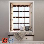 Window decoration 2