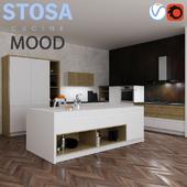 Кухня Stosacucine MOOD / Kitchen Stosacucine MOOD