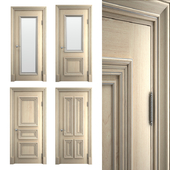 Massivstyle Interier Palladio Door 01