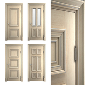 Massivstyle Interier Palladio Door 02