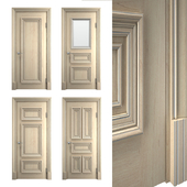 Massivstyle Interier Palladio Door 03