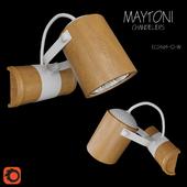 Chandelier Maytoni ECO565