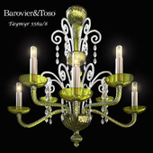 люстра Barovier&Toso Taymyr 5589/8