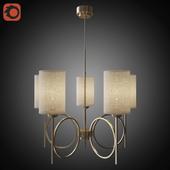 Люстра Capital Lighting 4675 WG-590