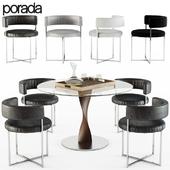 Porada / Sirio and Spin