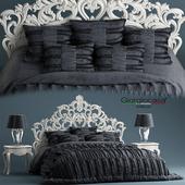 Кровать giorgio casa MEMORIE VENEZIANE