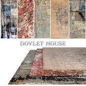 Carpets DOVLET HOUSE 5 pieces (part 39)