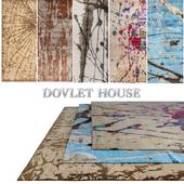 Carpets DOVLET HOUSE 5 pieces (part 41)