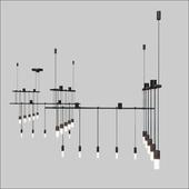 """suspenders® 48 """"5-Bar Zig Zag (SLS0222)"""