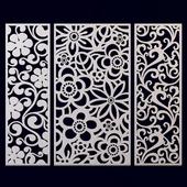 Decorative panels №3