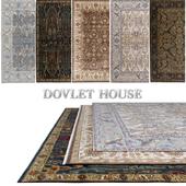 Carpets DOVLET HOUSE 5 pieces (part 44)