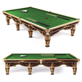 billiard Table 12
