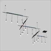 """suspenders® 36 """"5-Bar Zig Zag (SLS0231)"""