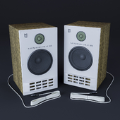 "Acoustic speakers ""Electronics 75 AC-102"""