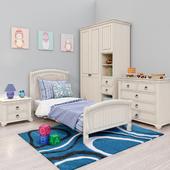 Children's suite Amelie