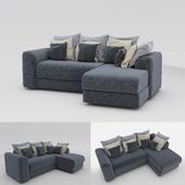 corner sofa Madison / Угловой диван Мэдисон с правым углом