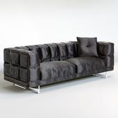 Syntone Sofa by Roberto Tapinassi and Maurizio Manzoni