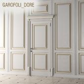 Дверь Garofoli Dore