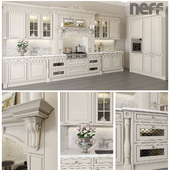 кухня Neff kitchens