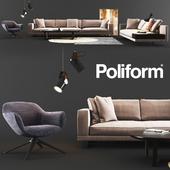 Poliform Set 03