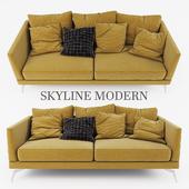 VIP Sofas - SKYLINE MODERN