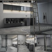Bathroom furniture set Bespoke 7