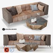 Sofa DB004821